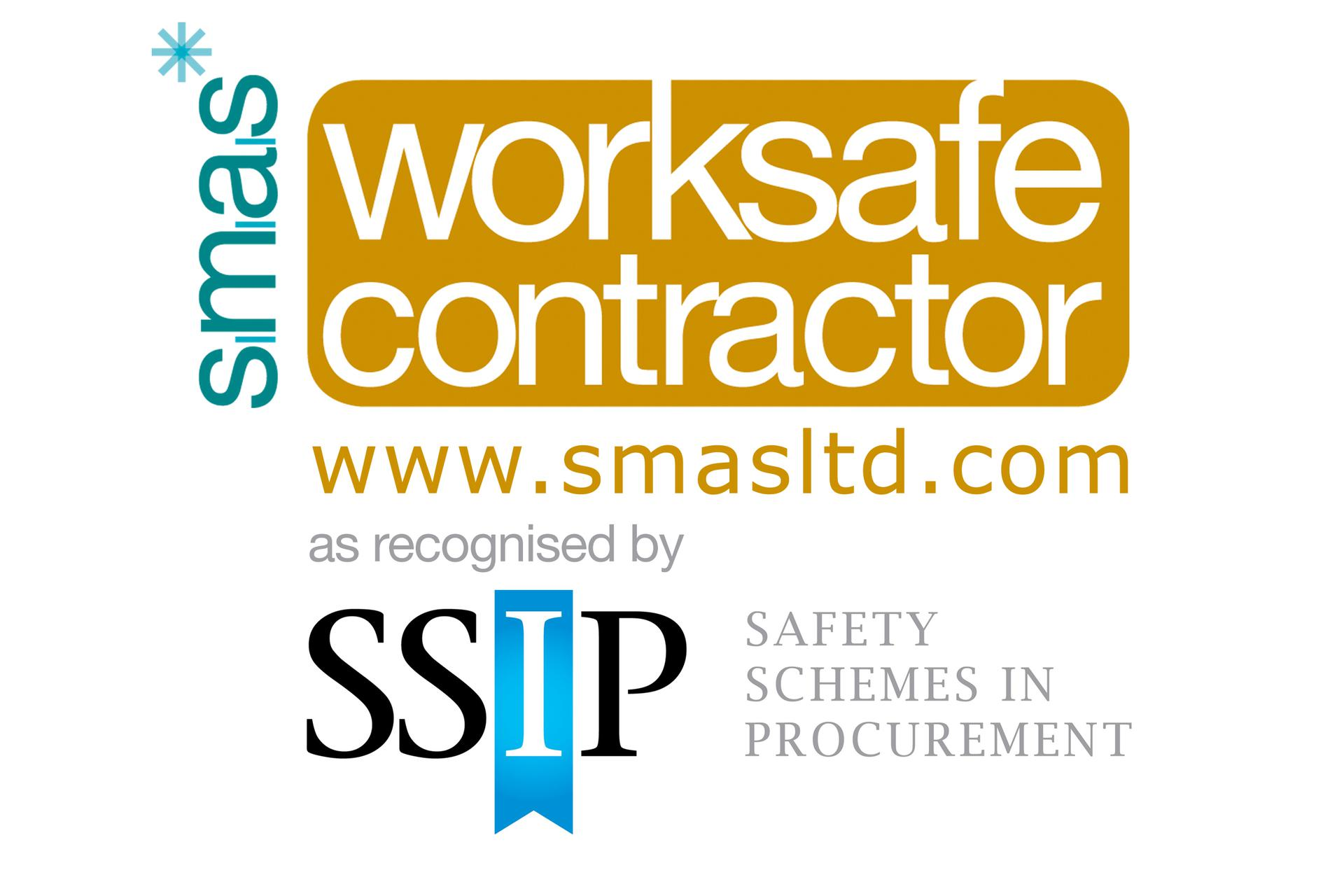 SMAS WorkSafe contractor accreditation