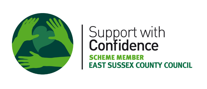 Support with Confidence Scheme accreditation